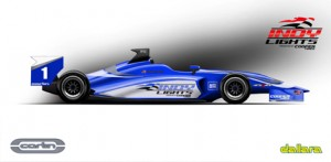 British racing team Carlin will expand its racing program to include Indy Lights in 2015.
