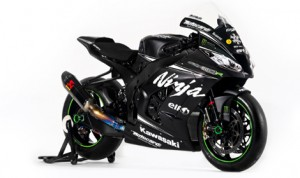 Monster Energy will team up with the Kawasaki Racing Team for the 2015 World Superbike season.