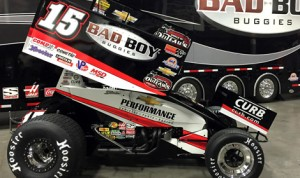 Bad Boy Buggies has become the primary sponsor of reigning World of Outlaws Sprint Car Series champion Donny Schatz. (TSR Photo)
