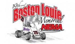 Boston Louie Memorial Logo 2015