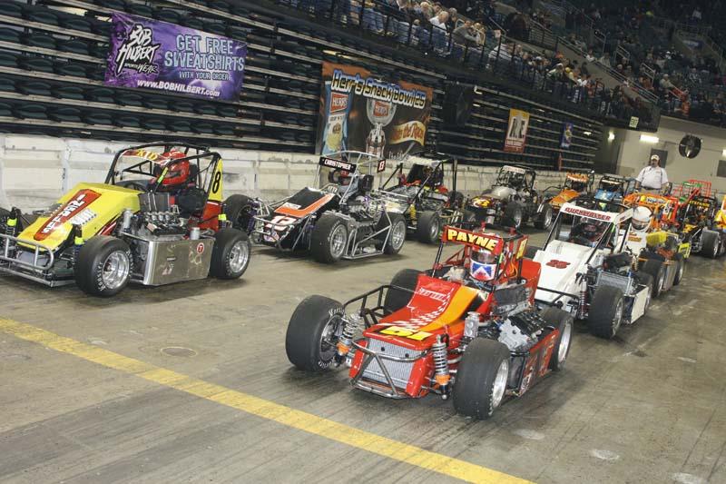 atlantic city indoor race