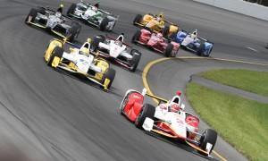 The Verizon IndyCar Series will introduce a new three steward system this season. (Al Steinberg Photo)