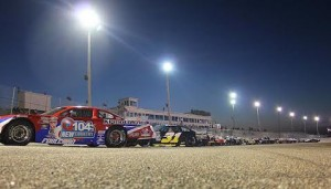 The PASS South's Bash At The Beach II will take place at Myrtle Beach (S.C.) Speedway in October.