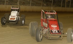 Track Enterprises has announced its 2016 special event schedule, which includes several events on dirt and asphalt. (Ken Simon Photo)