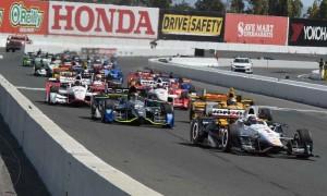 The Verizon IndyCar Series has announced its 2016 schedule. (Al Steinberg Photo)