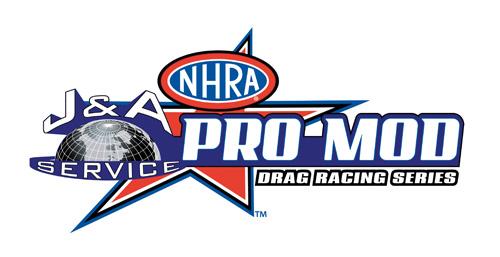 NHRA Pro Mod Television Schedule Set | SPEED SPORT