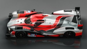 JOTA Sport will expand its full program to the WEC next year.
