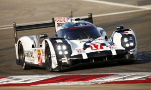 The reigning FIA World Endurance Championship title holding Porsche entries will carry the Nos. 1 and 2 in 2016. (Porsche Photo)