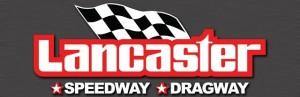 Lancaster Speedway logo
