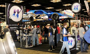 Scenes from the 2015 PRI Trade Show (Kent Steele Photo)