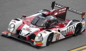 Tire Kingdom Back On Msr Prototype Speed Sport