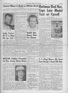 Pages from March 17 1954