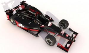 Alex Tagliani will drive the No. 35 Alfe Heat Treating Honda Dallara during the Grand Prix of Indianapolis and the Indianapolis 500.