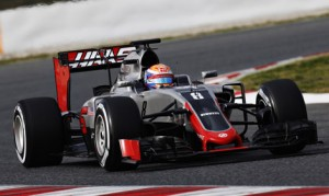 The Haas F1 Team will make its race debut this weekend in Australia. (Alastair Staley/LAT Photo)