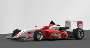 The Tatuus USF-17 chassis is now available for $51,800.