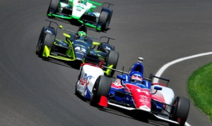 Could a new engine supplier be in the works for the Verizon IndyCar Series? (Eric Schwarzkopf Photo)