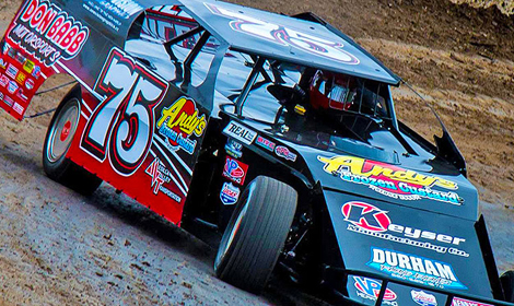 Terry Phillips Is A Usmts Outlaw Speed Sport