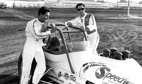 Joe Saldana 1967 | SPEED SPORT