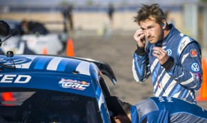 Scott Speed has had a career resurgence after turning his attention to Red Bull Global Rallycross. (Red Bull Photo)