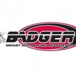 Badger Midget Auto Racing Association Logo