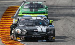Pirelli will supply tires for the Trans-Am Series beginning next year. (Chris Clark Photo)