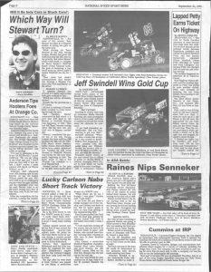 September 25 1996