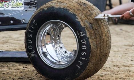 Continental Acquires Hoosier Racing Tire | SPEED SPORT