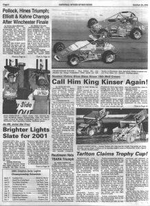 October 25 2000 2