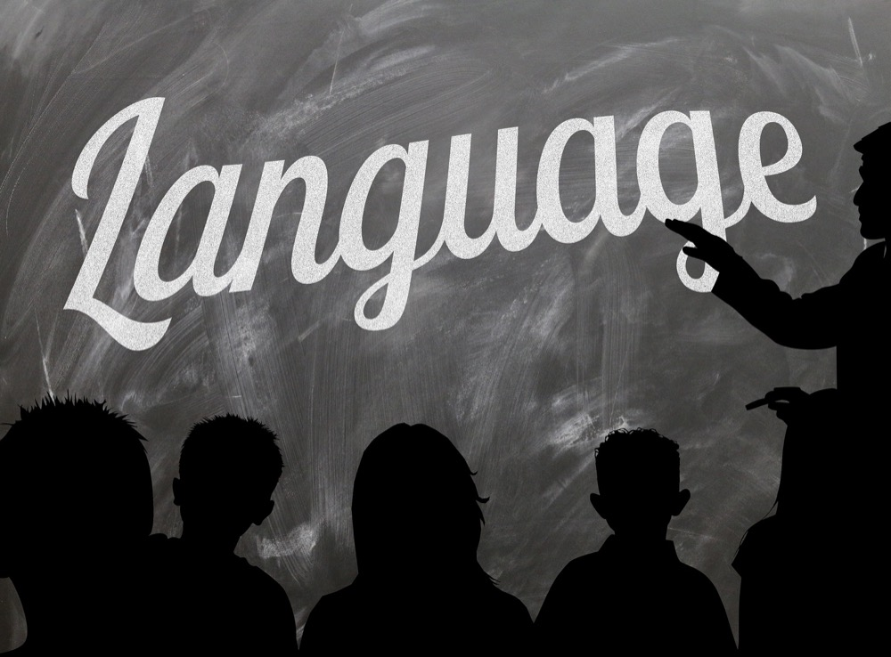 english is the only foreign language worth learning Is greek a language worth learning in the people have many motivations for learning foreign languages legacy language, only supported for the benefit of.