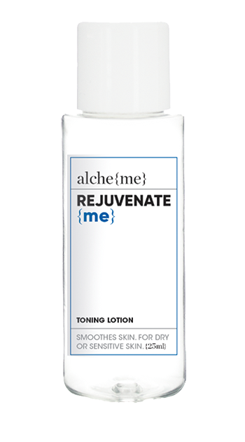 REJUVENATE {me} (Shield+Repair Toner)