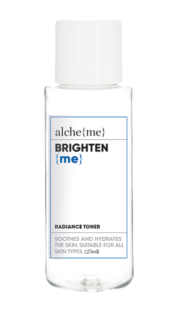 BRIGHTEN {me} (Radiance Toner)