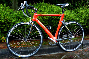 Racing bike - Kestral Talon