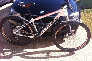 Cannondale Flash 29er