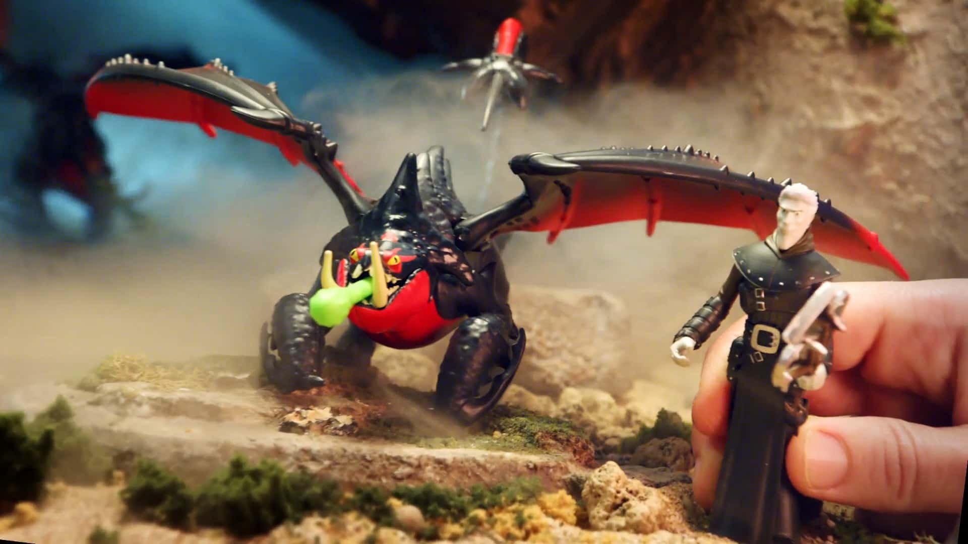 How to Train Your Dragon | World of Dragon