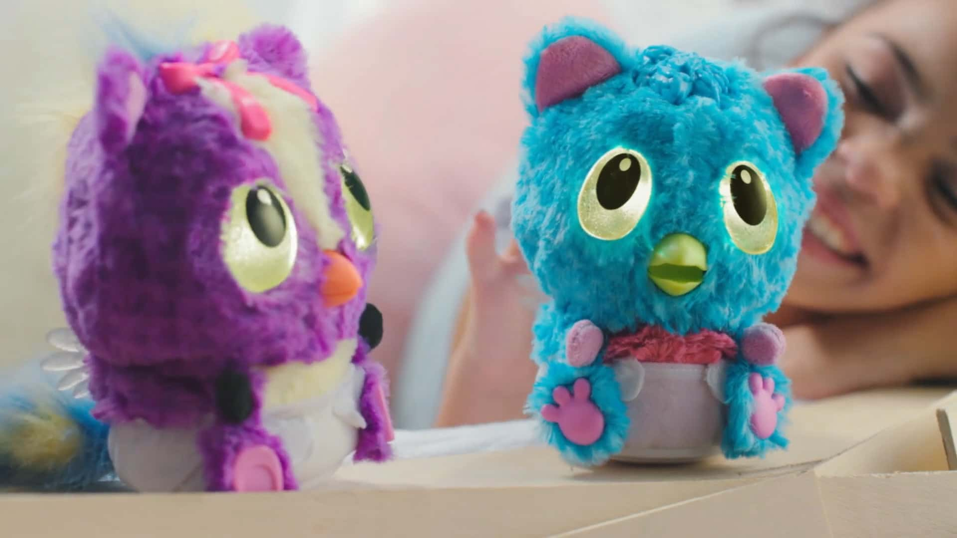 Hatchibabies | Commercial