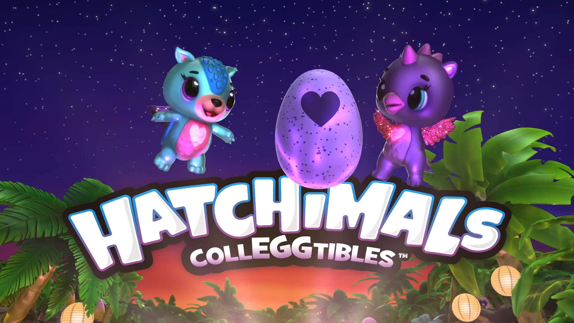 Hatchimals | Colleggtibles