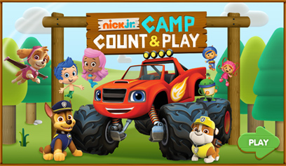 Camp Count & Play