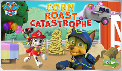 Corn Roast Catastrophe