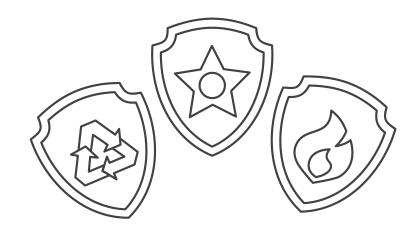 Paw Patrol DIY Badges