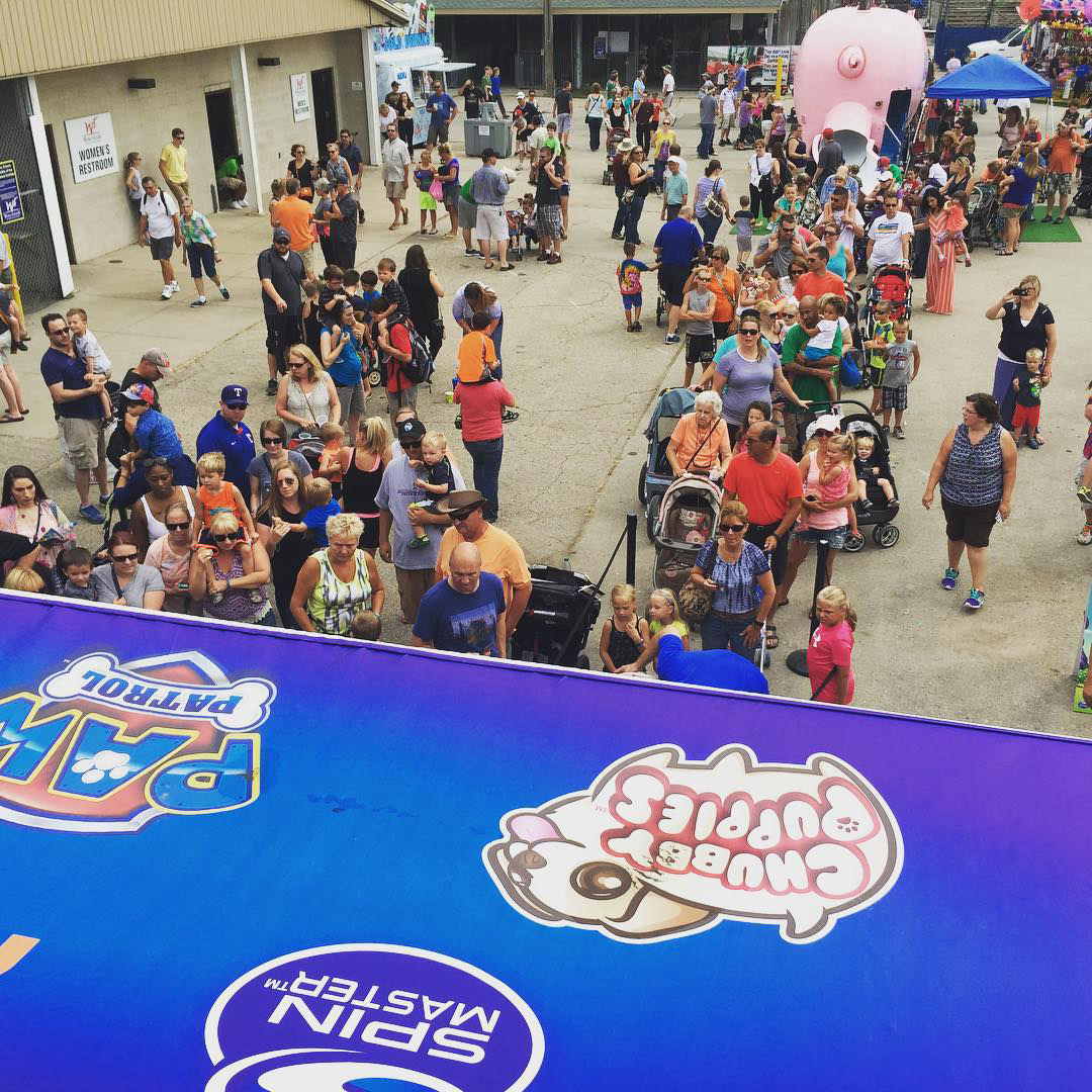 Paw Patrol Road Tour 2020 Upcoming Events and Tours | PAW Patrol