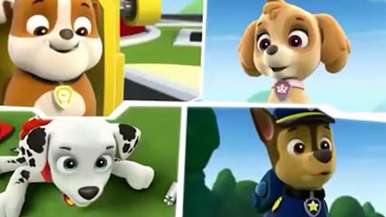 Paw Patrol Lookout Playset Tv Commercial Paw Patrol
