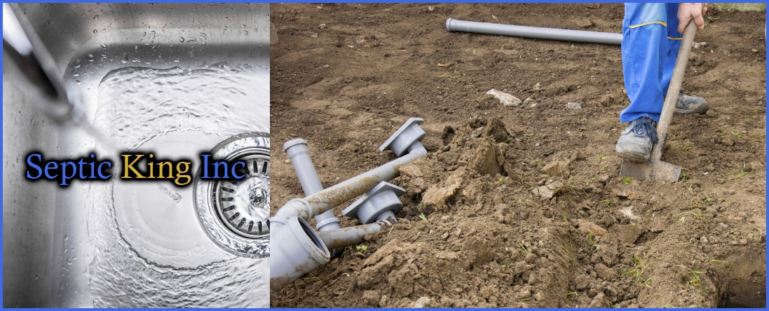 Septic Systems Repairs