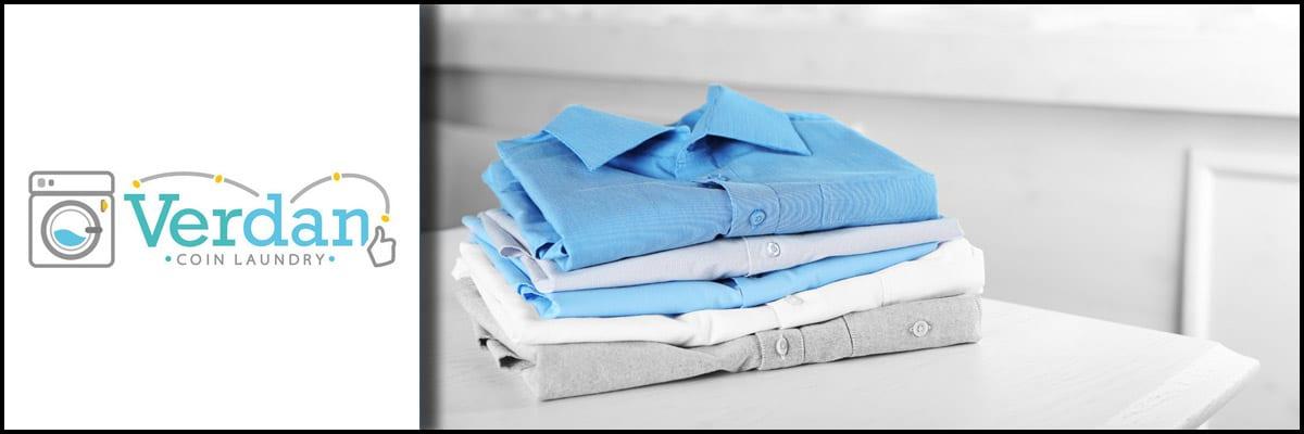 Wash and Fold Service