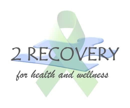 2 RECOVERY for Health and Wellness