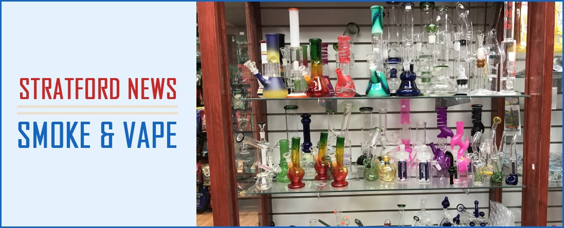 Pipes and Novelties