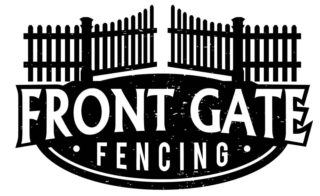 Front Gate Fencing