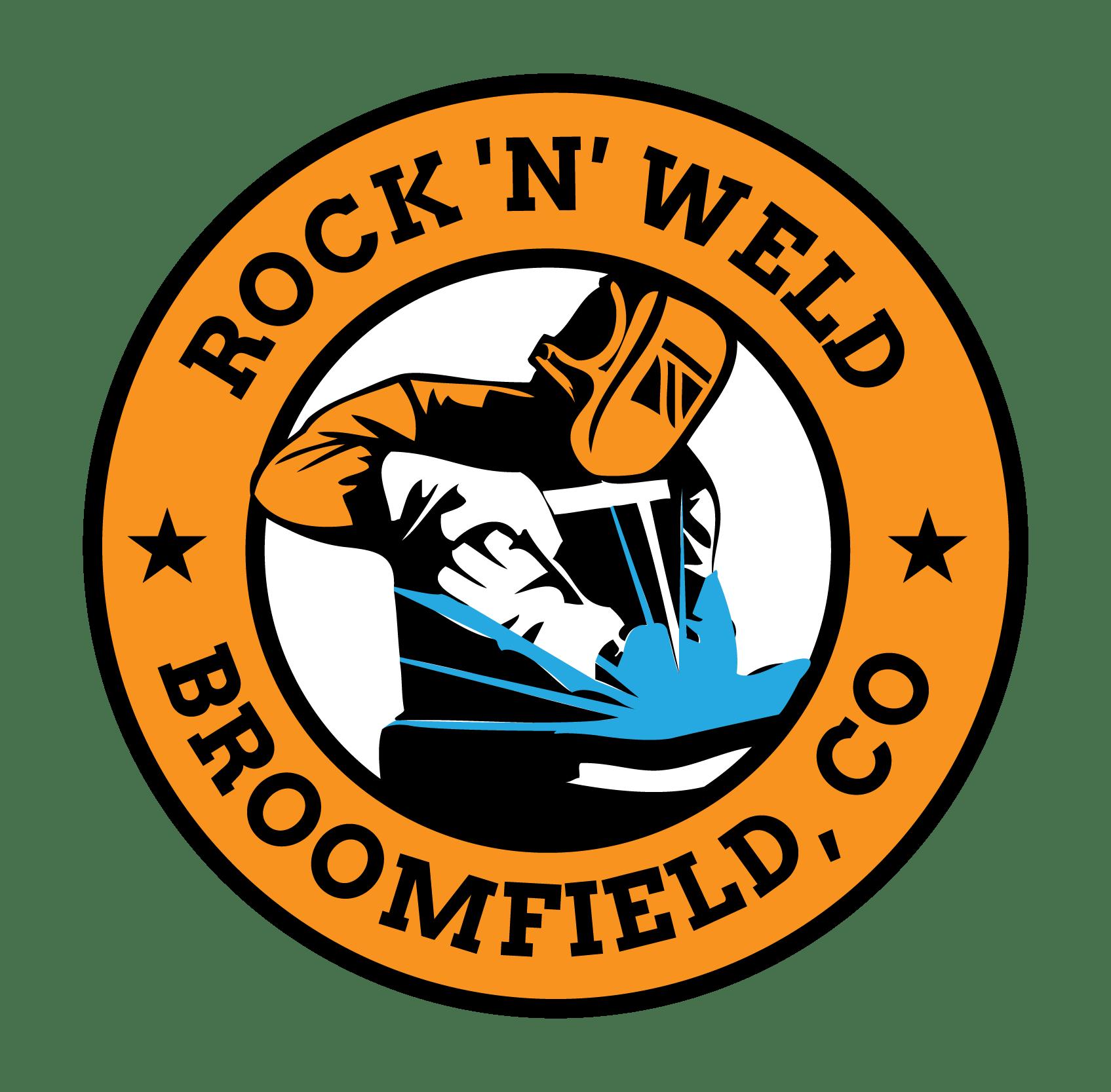 Rock 'n' Weld