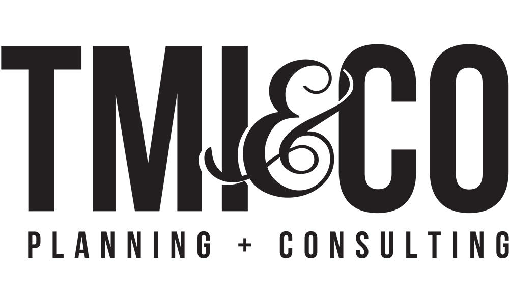 TMI & Co Events by Tami