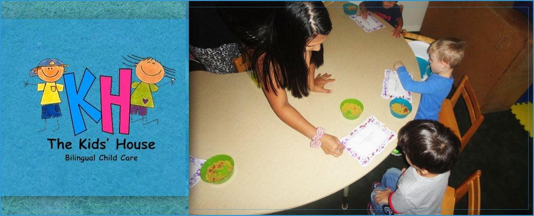 Bilingual Child Care