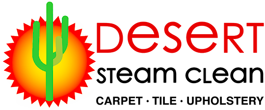 Desert Steam Clean